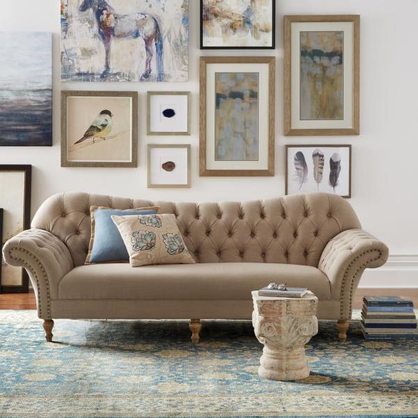 Tìm hiểu về đặc điểm của các chất liệu ghế sofa trên thị trường hiện nay
