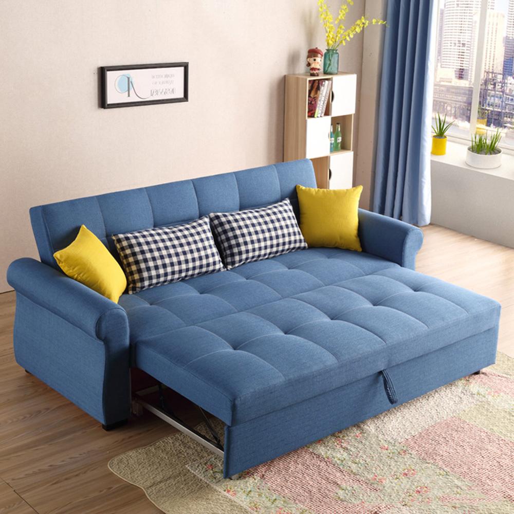 Tìm hiểu về lợi ích và công năng của sofa giường
