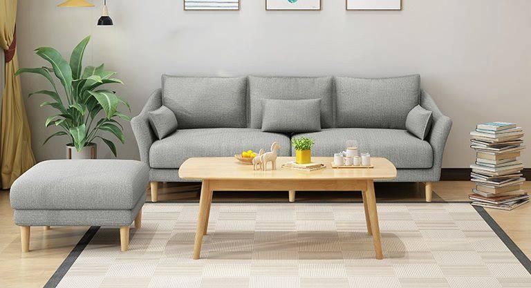 Tổng hợp màu bọc ghế sofa được yêu thích nhất hiện nay
