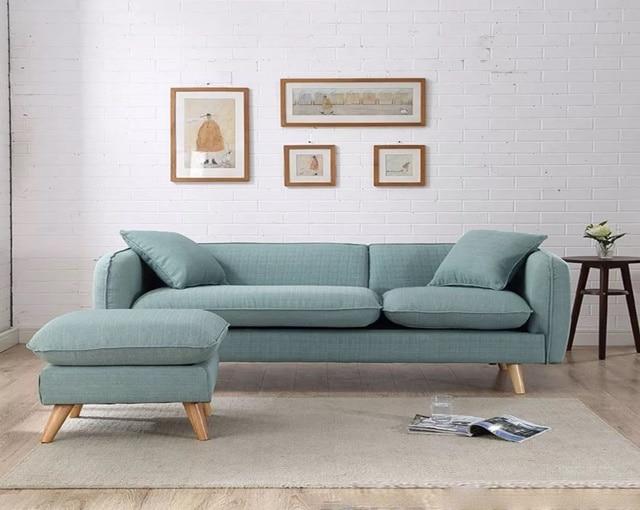 Tổng hợp thông tin bạn cần biết trước khi mua sofa nỉ