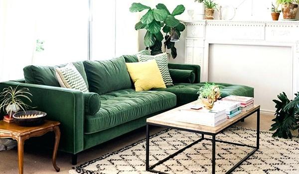 Top 3 màu sắc bọc ghế sofa phù hợp mọi không gian