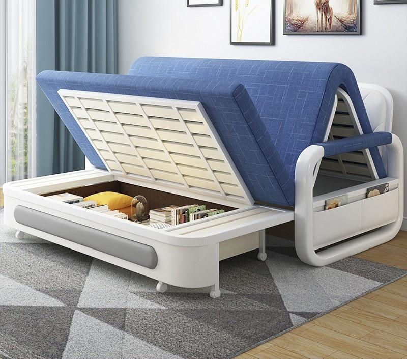 Top 4 mẫu sofa giường cho căn hộ, chung cư mini