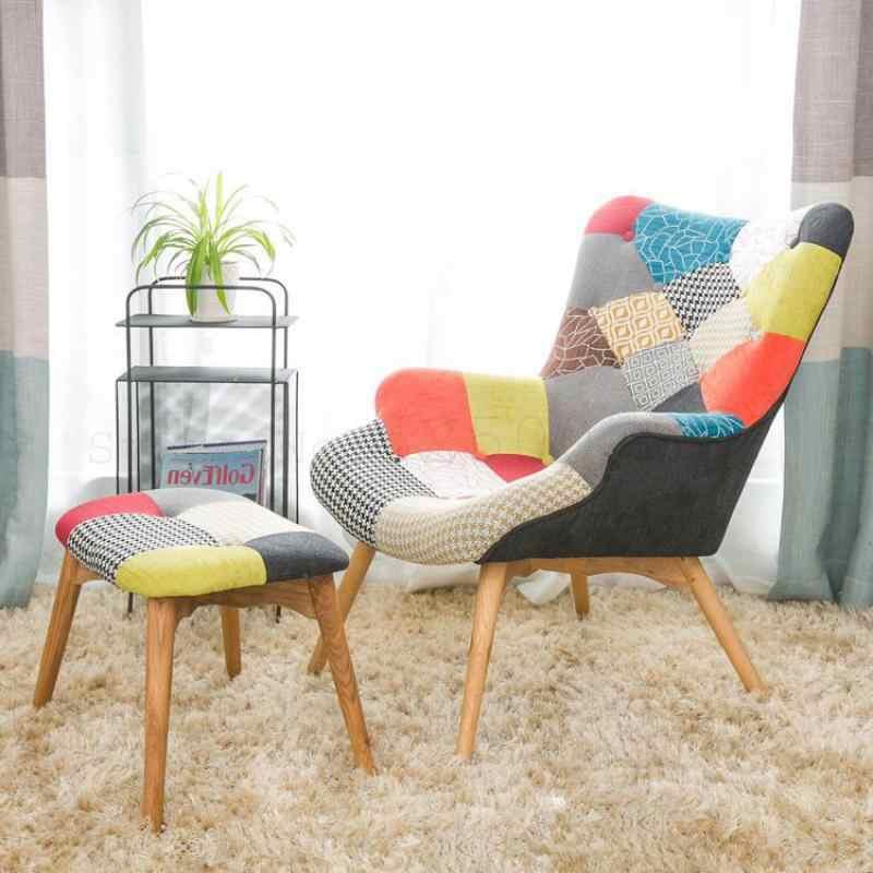 Top 5 ưu điểm của ghế sofa đơn trong phòng ngủ hiện đại