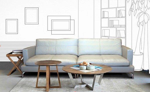 Tư vấn lựa chọn các mẫu sofa  phù hợp với tiêu chí đẹp - chất lượng