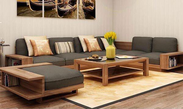 Vài bước đơn giản để làm ra chiếc đệm ghế gỗ nhỏ xinh