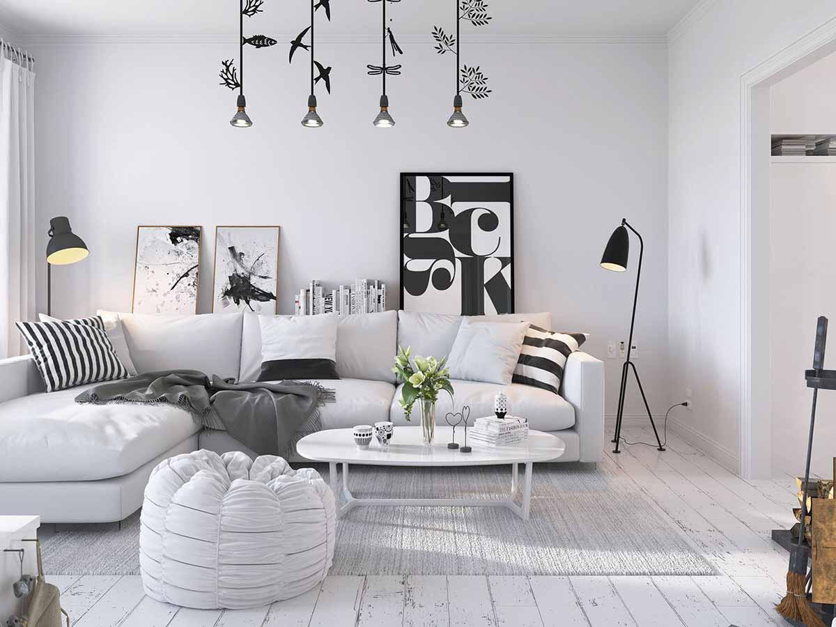 Vì sao bọc ghế sofa nỉ lại được yêu thích nhiều hơn?