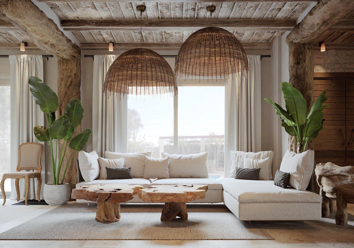 Xu hướng thiết kế nội thất hiện đại năm 2020