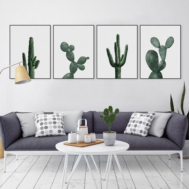 Ý tưởng trang trí phòng khách trở nên đẹp mắt và cuốn hút hơn